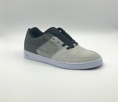 eS Accel Slim Grey//Light Grey Shoe