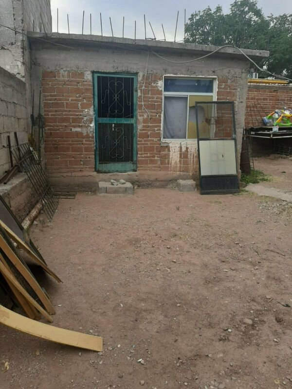 SE VENDE PROPIEDAD EN CHIHUAHUA, COL. DESARROLLO URBANO