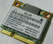 qualcomm atheros killer wireless-n 1202 driver