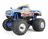 Tam58518 Tamiya Super Clod Buster 4wd Monster Truck Kit on Sale