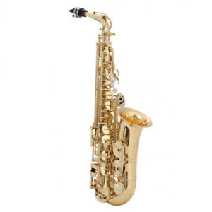 Selmer-Model-AS711-Student-Alto-Saxophone-BRAND-NEW