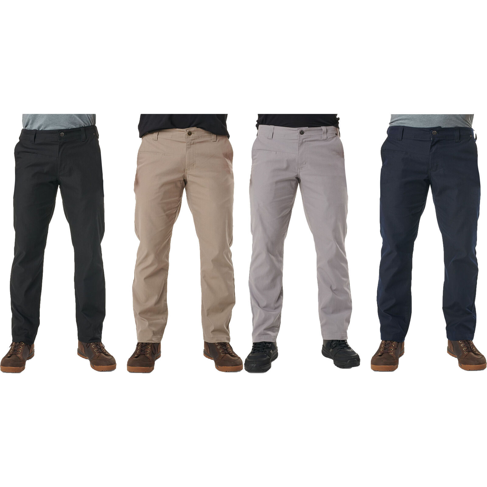 5.11 Tactical Men's Edge  no  Pants, Style 74481, Waist 28-44, Inseam 30-36  timeless classic
