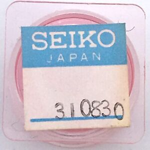 NOS-New-1Pc-Seiko-310-830-Piece-de-Rechange-310830-Original-Vintage
