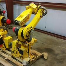 Fanuc Robot Arm Arc Mate 100i Robot 13
