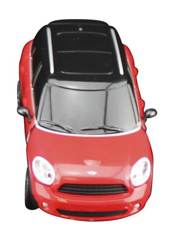 R Cooper C Funkauto ferngesteuertes Auto MINI Cooper R Spielzeugauto+Licht Modellauto Neu bb6307