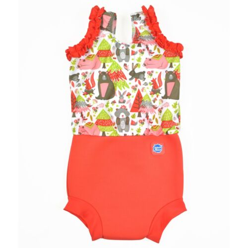 Splash About New Happy Nappy CostumeInto The Woods