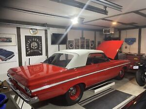 1965 Plymouth Belvedere 2 426 Max Wedge