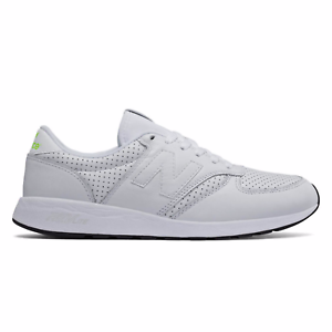 Balance Lime Mrl420sj Homme 420 New White Baskets Mode zwqx1f