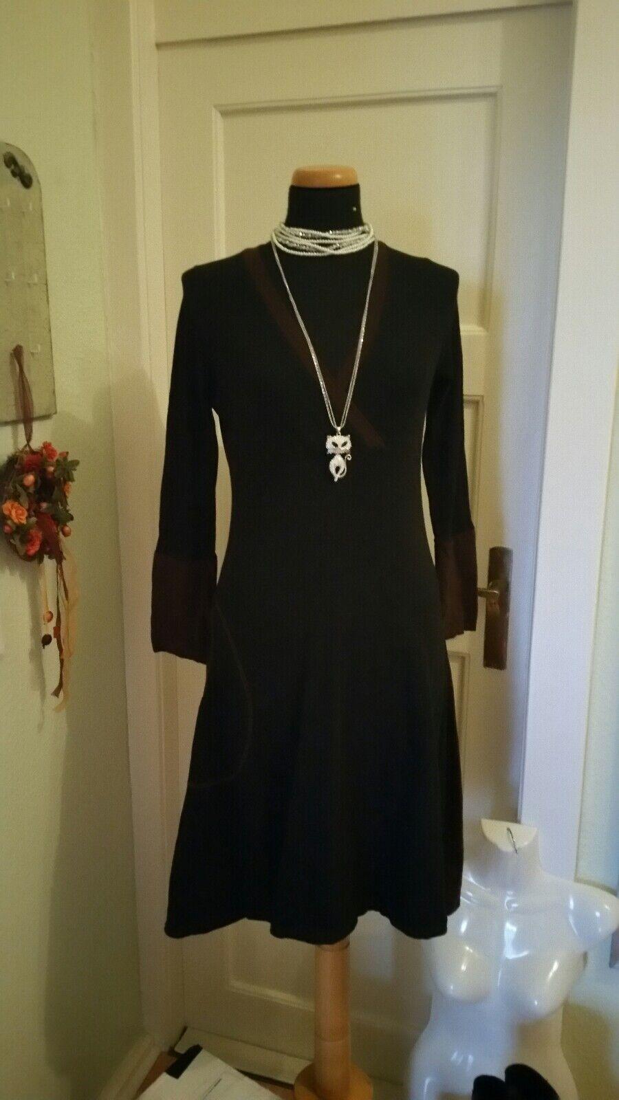 Skandinavische Mode Design Se Min Min Min Kjole Kleid Gr.M L 029290
