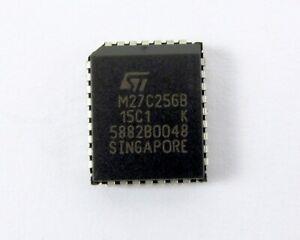 Lote-de-64-Ic-Circuito-Integrado-M27C256B-15C1-Eprom-st-Microelectronics