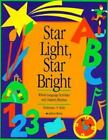 Star Light, Star Bright : Whole Language Activities Through Nursery Rhymes by Beth R. Neiderman (1992, Paperback)