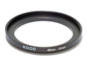 Kood 46mm-Series 7 (VII) Ring 46mm-54mm Step up Ring