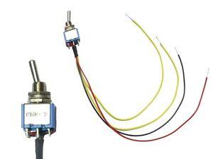 S1029-Polwendeschalter-Umschalter-Eingang-AC-und-DC-Richtungswechsel-fuer-Motoren