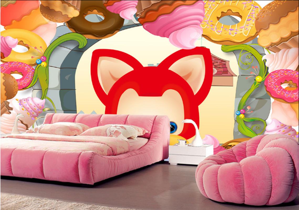 3D Kuchen Tier Kind 85 Tapete Wandgemälde Wandgemälde Wandgemälde Tapeten Bild Familie DE Summer | Modern Und Elegant In Der Mode  | Outlet Store Online  | Räumungsverkauf  f391af