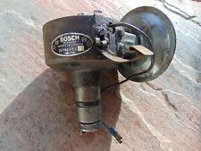 Classic Vw 383 distributeur remplacement Dizzy Cap Flat Top Beetle partage
