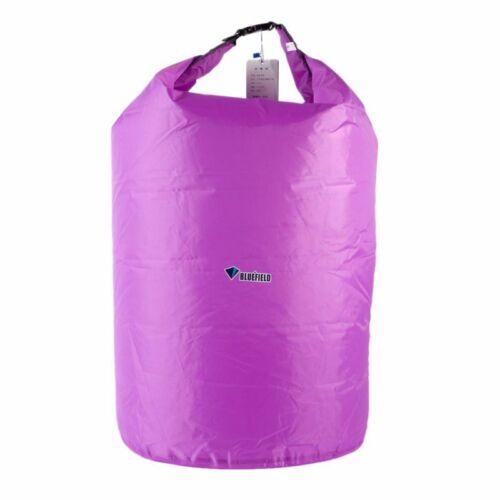 20//40//70L Water Resistant Waterproof Dry Bag Floating Boating Kayaking Camping
