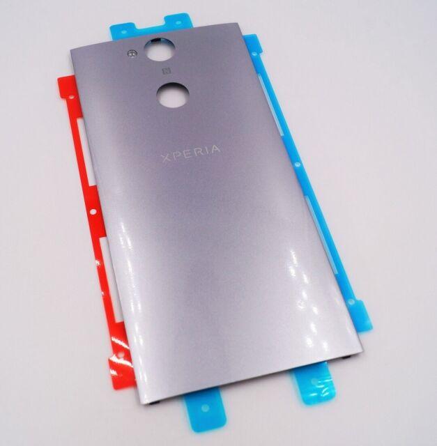 Original Sony xperia XA2 H4113 Battery Cover NFC Antenna Silver