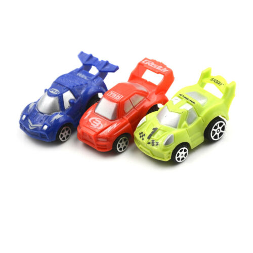 Pull Back Car Toys Children Racing Car Baby Mini Model Car Kid Christmas Gift BR