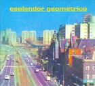 Sheikh Aljama [Digipak] by Esplendor Geom'trico (CD, Aug-2011, Geometrik)