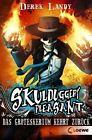 Skulduggery Pleasant 02. Das Groteskerium kehrt zurück von Derek Landy (2011, Taschenbuch)