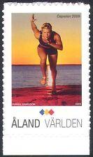 Aland 2009 Athlete/Sports/Island Games/Running/Athletics 1v s/a (n42255)