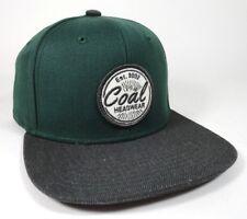 da9414c42c7 item 1 New Coal Mens The Classic Hat Adjustable Snapback Baseball Cap Green  One Size -New Coal Mens The Classic Hat Adjustable Snapback Baseball Cap  Green ...