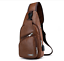 Men-039-s-Shoulder-Bag-Sling-Chest-Pack-USB-Charging-Sports-Crossbody-Handbag thumbnail 12