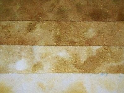 """/""""Olive Jade/"""" 1 hand dyed rug hooking wool fabric - Fat Quarter 100/% Wool"""