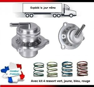 DUMP VALVE A RECIRCULATION BLOW OFF TYPE FORGE TUNING TURBO OPEL ASTRA G OPC