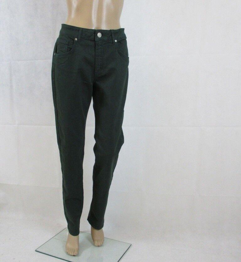 805017f637500b Colac Jeans Martha in der Farbe Farbe Farbe grün Größe 48 ca64ba ...