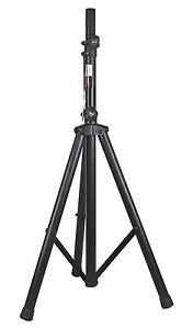 ProX-Cases-T-SS18-Black-Heavy-Duty-Tripod-Pole-Mount-DJ-PA-Speaker-Stand-TSS18