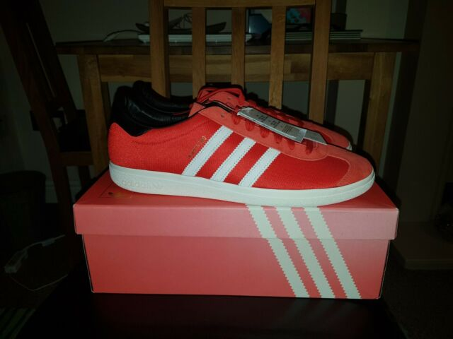 Men's Adidas Class of 92, 1992, UK Size 11.5, BNWT, Deadstock, Rare Size.