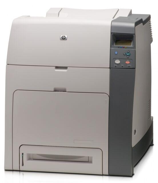 HP LaserJet 4700n A4 USB Network Parallel Colour Laser Printer Q7492A 4700 V2G