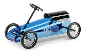 Original Kartell Pour BMW Rideon Voiture Jouet Look Rétro Design Neuf