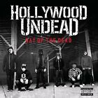 Day of The Dead 0602547250575 by Hollywood Undead CD
