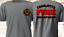 New-CHARLOTTE-Nort-Carolina-Fire-Department-FIREFIGHTER-Navy-Gray-T-Shirt-S-3XL thumbnail 2