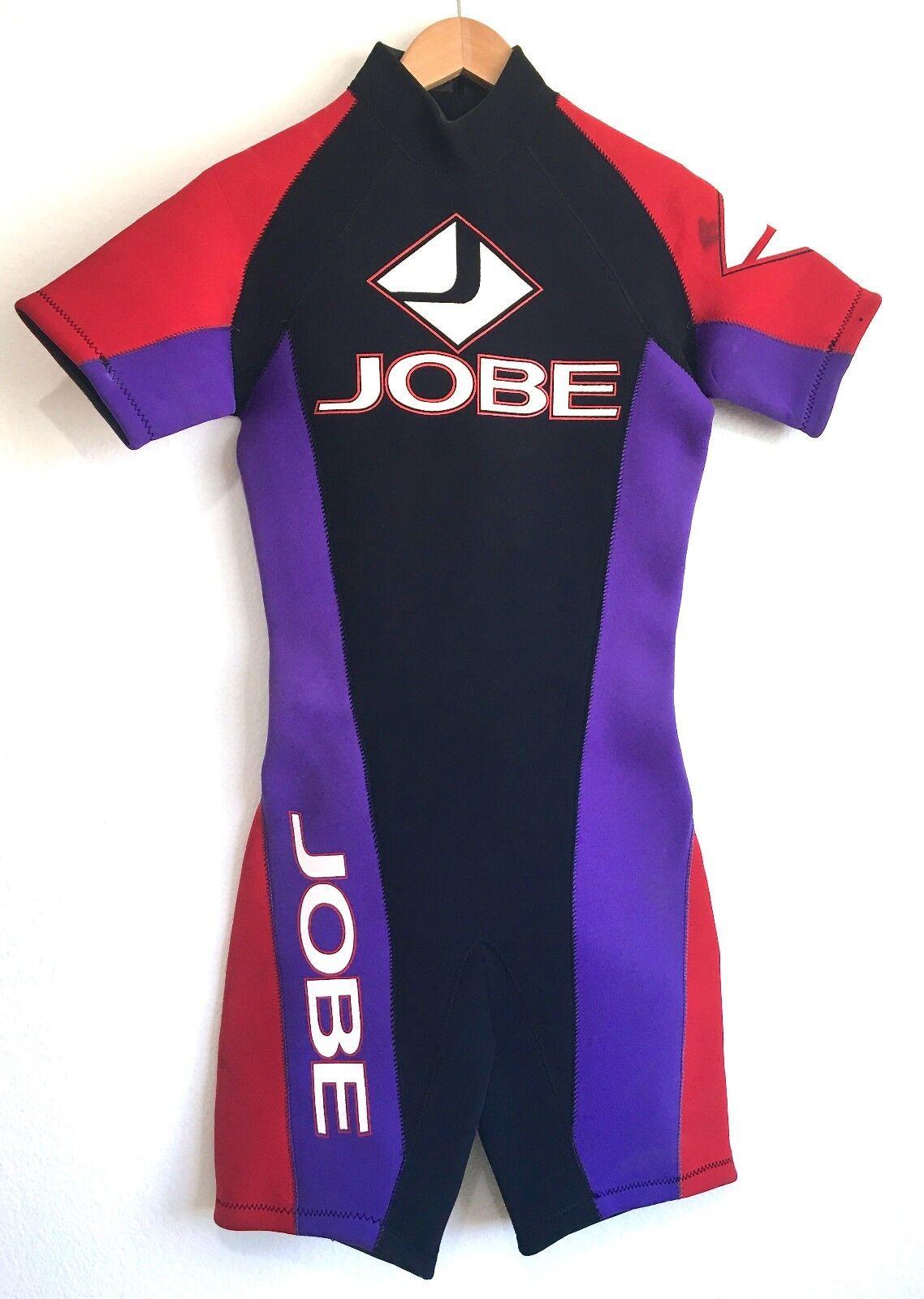 767683b2491 Jobe Mens Shorty Wetsuit Size Small S Spring noocbc1087-Men
