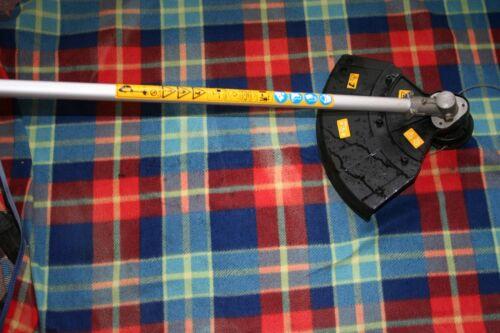 Titan Petrol Multi tool attachment with spool head