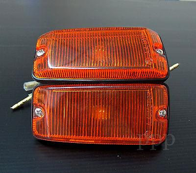 Suzuki SJ Jimny SJ413 SJ410 Samurai Sierra JA51 1300 Pair Side turn signal light
