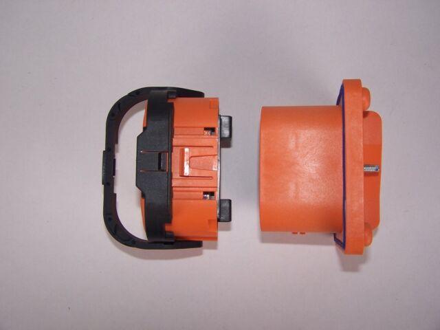 Battery Disconnect Bussmann 350 amp Fuse 700 VDC 170m3418 ev tyco