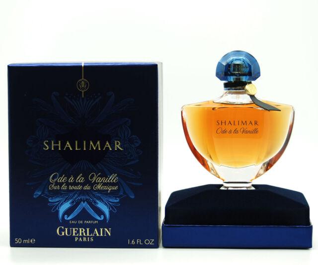 Guerlain Ode Vanille Ml A La Shalimar 50 soCxdBhrtQ