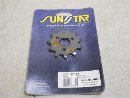 Honda 1980-86   G3 ATC185 ATC200 # 30511 SunStar Sprocket