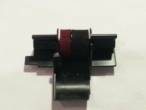 3 Pack Texas Instruments 5045 SV TI-5045 SV Calculator Ink Roller Black//Red