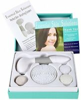 Acne Deep Cleansing Face Brush Skin Body Microdermabrasion Exfoliate System