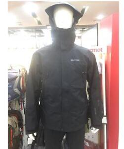 Men-039-s-Marmot-Spire-Jacket-Gore-Tex-and-WaterProof-Function-NWT