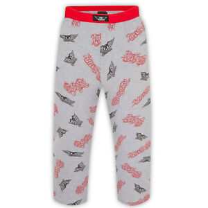 Rock-Music-Legends-Official-Gift-Mens-Lounge-Pants-Pajama-Bottoms-Various-Bands