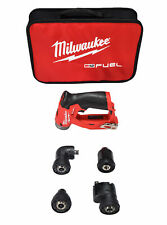 Milwaukee 2505 20 12v Brushless Cordless 4 In 1 Installation 38 Drill Driver