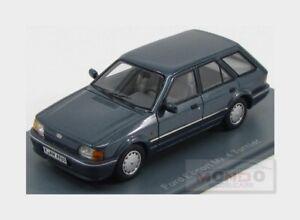 Ford Escort Mk4 Turnier Gris-rencontré.   1986 Neoscale 1:43 Neo44960