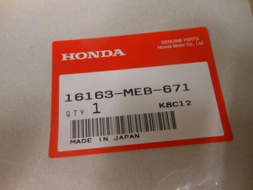Honda 16163-MEB-671 OEM Float Bowl Gasket YFZ450 TRX450R CRF YZ KX RMZ 250 450
