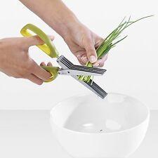 Brabantia Green Fresh Herb Forbici e piccolo strumento di pulizia garanzia di 5 anni